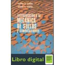 Introduccion A La Mecanica De Suelos Y