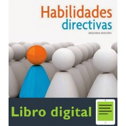 Habilidades Directivas Berta E. Madrigal T