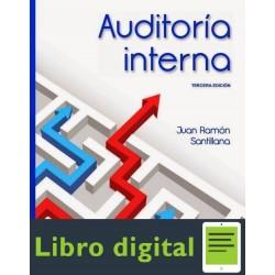 Auditoria Interna Juan Ramon Santillana