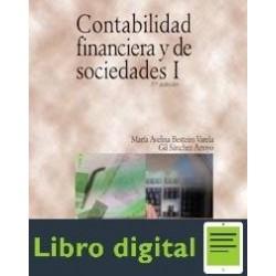 Contabilidad Financiera Y De Sociedades I