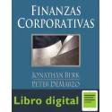 Finanzas Corporativas Jonathan Berk