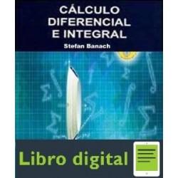 Calculo Diferencial E Integral S. Banach