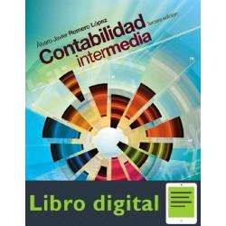 Contabilidad Intermedia Alvaro J. R. Lopez