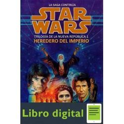 Star Wars. Trilogia De La Nueva Rlica 1