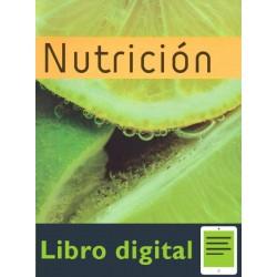 Nutricion Janice L. Thompson