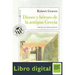 Dioses Y Heroes De La Antigua Grecia R. Graves