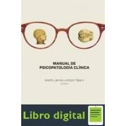 Psicopatologia Clinica Adolfo Jarne