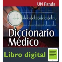 Diccionario Medico Conciso Y De Bolsillo