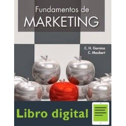 Fundamentos De Marketing C. H. Garnica