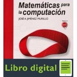 Matematicas Para La Computacion