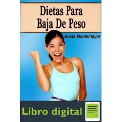 Dietas Para Bajar De Peso Rocio Montemayor