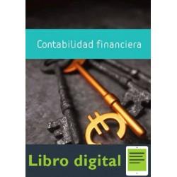 Contabilidad Financiera Jose Muñoz Jimenez