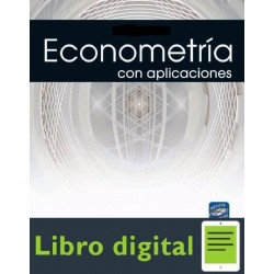 Econometria Con Aplicaciones Eduardo Loria