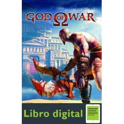 God Of War Matthew Stover