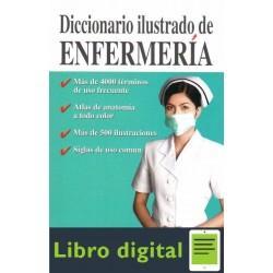 Diccionario Ilustrado De Enfermeria