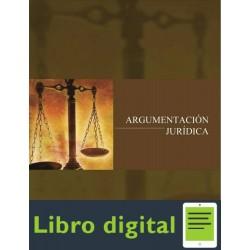 Argumentacion Juridica Jose Alberto Cruceta