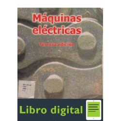 Maquinas Electricas Chapman Mcgraw Hill