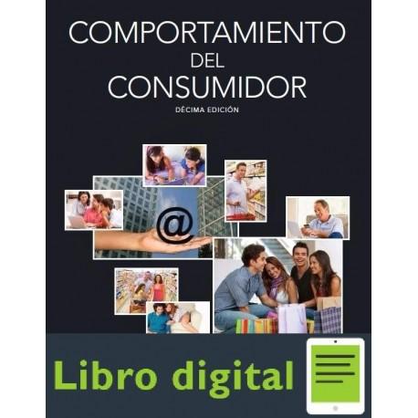 Comportamiento Del Consumidor Leon G. S
