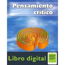 Pensamiento Critico Jose L. Espindola
