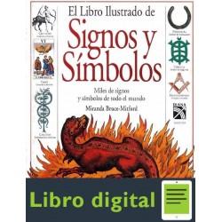 El Libro Ilustrado De Signos Y Simbolos
