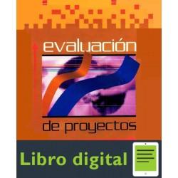 Evaluacion De Proyectos Gabriel Baca