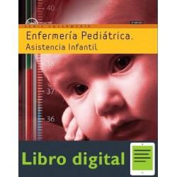 Enfermeria Pediatrica Asistencia Infantil