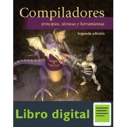 Compiladores. Principios, Tecnicas Y