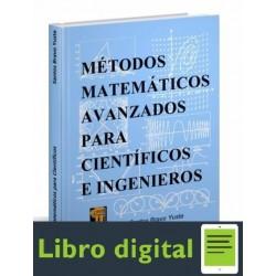 Metodo Matematicas Avanzadas Para