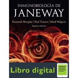 Inmunologia De Janeway Kenneth Murphy 7 edicion