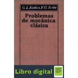 Problemas De Mecanica Clasica G. L. Kotkin