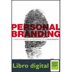 Personal Branding .hacia La Excelencia Y