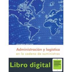 Administracion Y Logistica En La Cadena De
