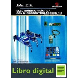 Practica Con Microcontroladores Pic