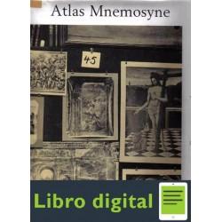 Atlas Mnemosyne Aby Warburg