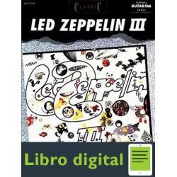 Led Zeppelin Ill (tablatura)