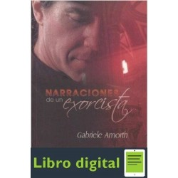 Narraciones De Un Exorcista Gabrielle Amorth