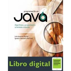 Programacion En Java 6 Algoritmos,
