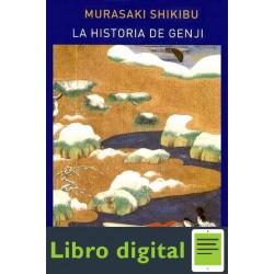 La Historia De Genji Murasaki Shikibu