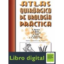 Atlas Quirurgico De Urologia Practica