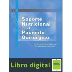 Soporte Nutricional En El Paciente Quirurgico