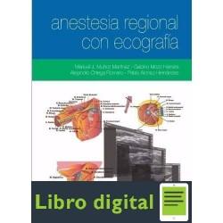Anestesia Regional Con Ecografia