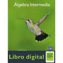 Algebra Intermedia Allen R. Angel 7 edicion