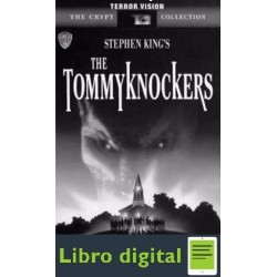 Los Tommynockers Stephen King