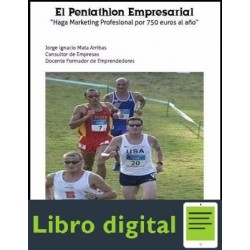El Pentathlon Empresarial Haga Marketing