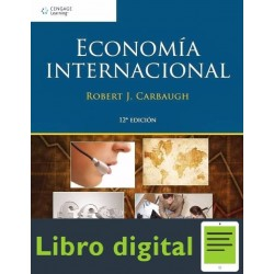 Economia Internacional Robert J. Carbaugh
