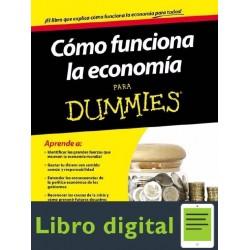 Como Funciona la Economia Para Dummies Leopoldo Abadia