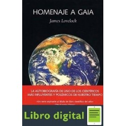 Homenaje A Gaia James E. Lovelock