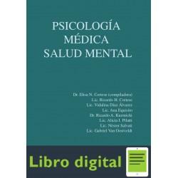Psicologia Medica Salud Mental Elisa Cortese