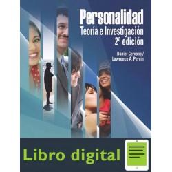 Personalidad, Teoria E Investigacion