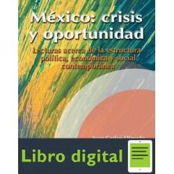 Mexico Crisis Y Oportunidad Lecturas